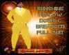 DM:SUNSHINE DB FULL SUIT