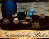 I~Royal Tea Table
