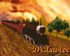 DrX Orient-Express