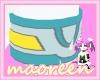 Manga MA-Armband