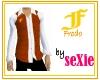 seXie -- FRODO Shirt