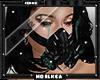 [MLA] Mask goth
