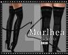 [MLA] Skull Boots