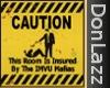 [TIM] Caution Sign