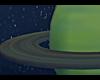 Saturn .