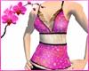 RC Silk Asian Pink