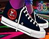Rock - Tennis Shoes [M]