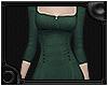 Handmaiden *emerald*