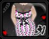 Av~BBW Hannah Dress Wht