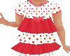 flat strawberry top