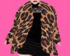 C. Leo Fur Coat