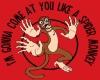 Spider Monkey sticker