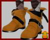 {KUNO}Boot*Khaki*F