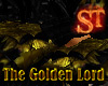 ~ST~ Golden Lord Gloves