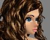 Brunette Polgara Hair