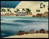 Romantic Get Away Island