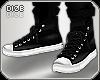 Leather Fashion Kicks