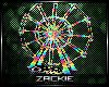 rainbow ferris wheel