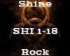 Shine -Rock-