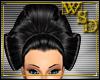 Virna Natural Black Hair