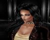 Hair Black Wavy 5