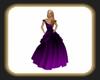 Caz Cinder Gown Violet 2
