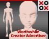 Mannequin Female Creator
