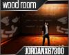 Wood Love Room