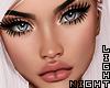 !N Z Mesh+Lash+Eyeliner