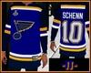 -JJ-Schenn Hockey Jersey