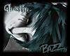 Ghostin | M | Hair 4