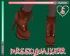 Mistletoe Ankle Boots