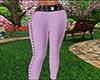 Lilac Skinny Pants RXL