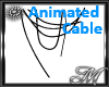 Animated Cable Wire
