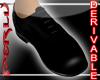 (PX)Derivable Male Shoes