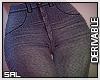 SAL | Basic Jeans FL+