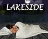LAKESIDE CUDDLE BLANKET