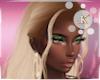 LK. Blonde Jazmin