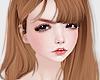 髪. Faniella Light.