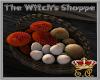 TWS Potion Mushrooms