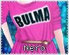 ☿ :Bulma's Dress!Fem