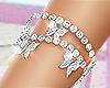 Bracelets Mariposa