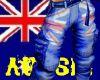 Aussie Jeans [F]