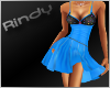 [FG]Lil Blue dress