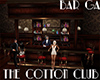 [M]The Cotton Club BarGA