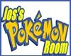 Jos pokemon room