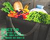 🍌 Grocery Bag