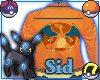 pokemon charizard jacket