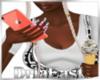 D: Ice Cream + Pose