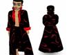Dark Blood Coat